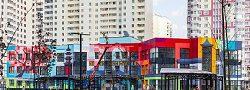 В Новых Ватутинках готовится к вводу в эксплуатацию четвертый детский сад