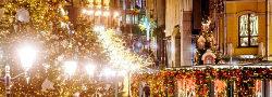 Фестиваль Путешествие в Рождество 2019 пройдет в Новой Москве