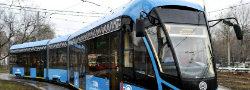 От Щербинки до Троицка проложат трамвайную линию