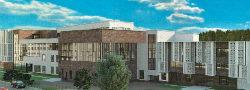 В Коммунарке началось строительство образовательного комплекса