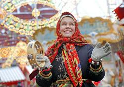 Фестиваль «Московская Масленица» пройдет в Новой Москве