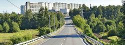 Реконструкция Внуковского шоссе завершится в 2020 году