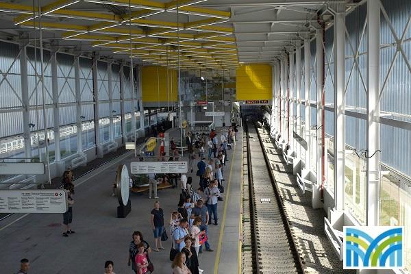 Станция Филатов Луг