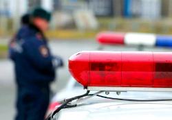 Сотрудники Госавтоинспекции ищут очевидцев ДТП