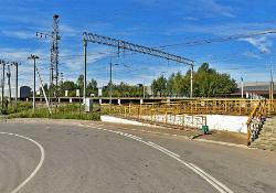 Две железнодорожные станции откроются в ТиНАО в 2020 году