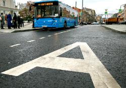В ТиНАО вводятся временные ограничения для водителей