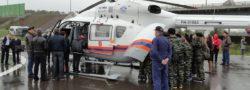 В ТиНАО построят вертолетный клуб