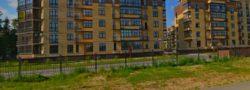 В Троицке построят два дома по программе реновации