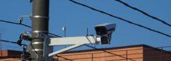 Новые дорожные камеры в Новой Москве