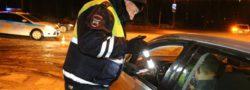 В ТиНАО пройдет профилактическое мероприятие «Нетрезвый водитель»