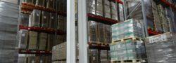 В Новой Москве введен офисно-складской комплекс