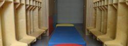 Начальную школу с дошкольным отделением в п. Киевский достроят в этом году