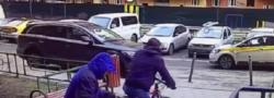 Сотрудники полиции задержали подозреваемого в краже велосипедов