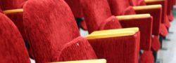 Минкультуры рекомендует кинотеатрам приостановить деятельность