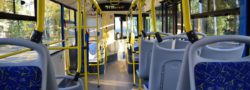 Поменялся маршрут автобуса в районе деревни Десна