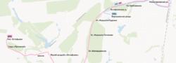 В Щербинке меняется автобусный маршрут