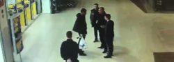 В ТиНАО полиция задержала подозреваемого в грабеже